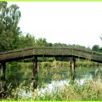 HOLZ-brücke