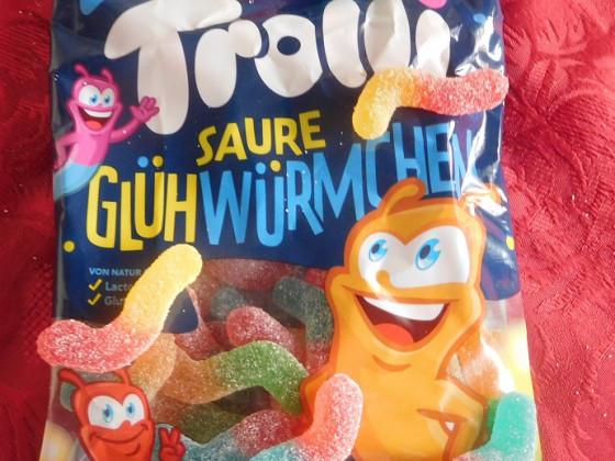 Süß und sauer - Hilfe die Würmer kommen
