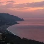 Bucht von Mazzaro