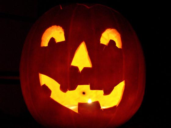 Jahresrückblick Oktober