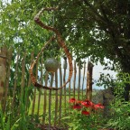 Gartenstab