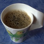 ne Tasse Kaffee