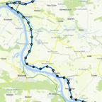 Montag 27 km