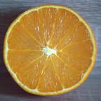 Orangenduft