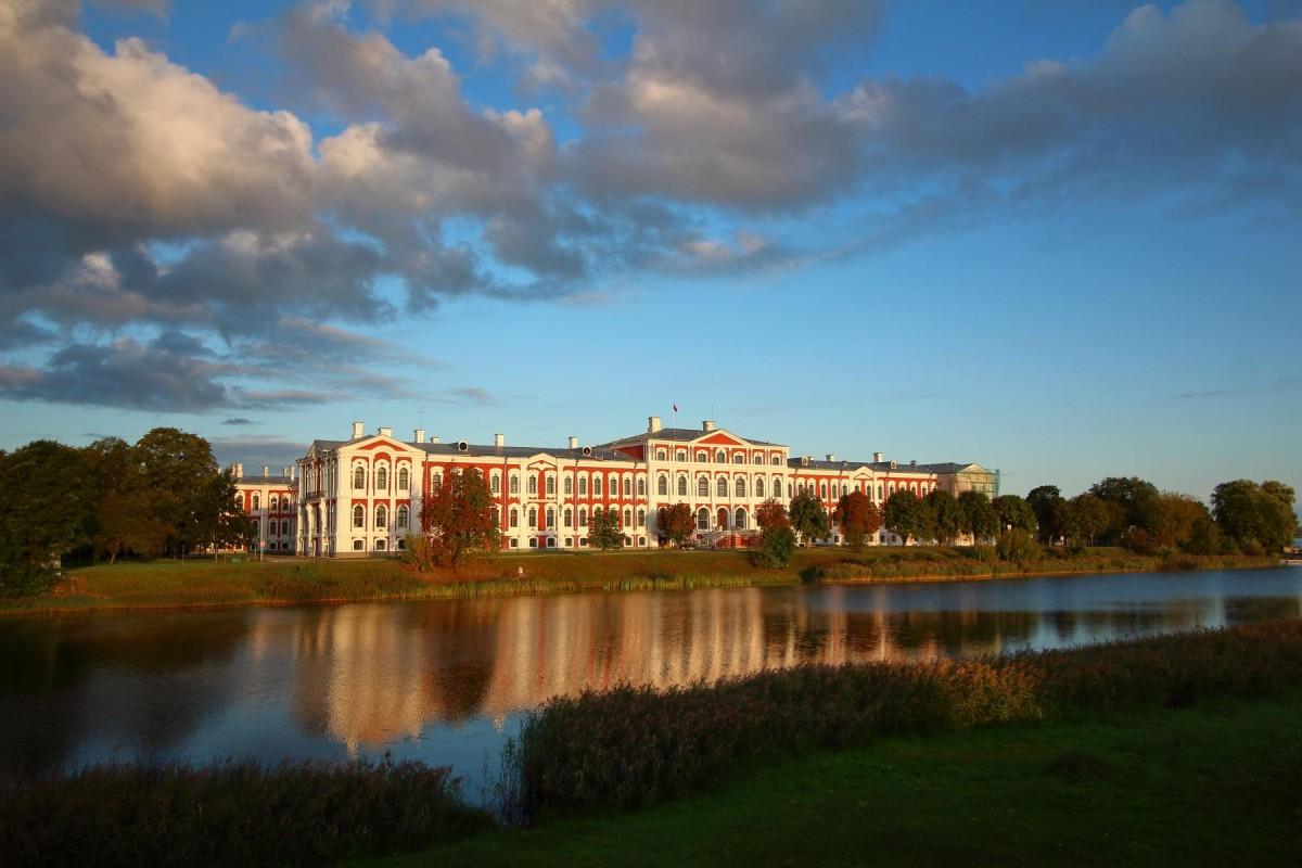 Schloss Jelgava