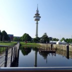 Radarturm