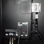 Audio -Eingänge