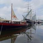 Backfisch-Ship