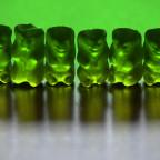 grün , grün , grün ist alles was ich liebe :)