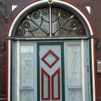 ....schöne alte Haustüren