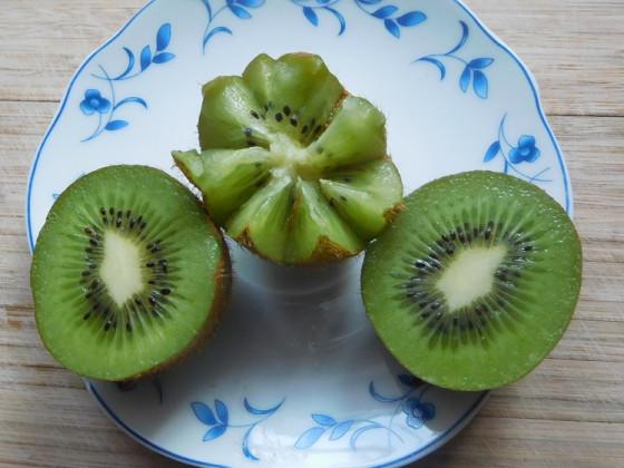 grün, lecker und gesund