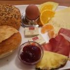 Freundinnenfrühstück