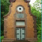 Wasserpumpwerk von 1895
