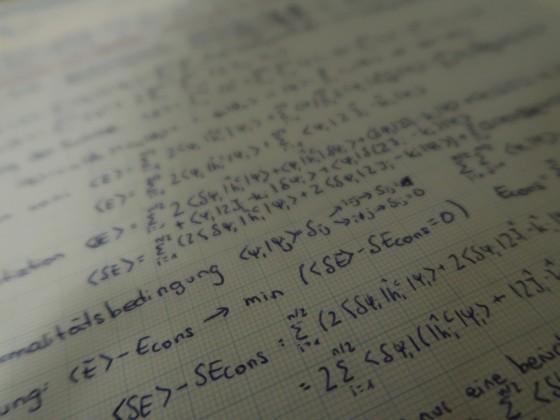 Mathematische Kunstwerke