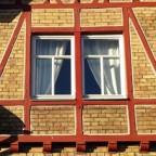 Häuserecken und - Kanten